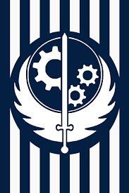 Our catalog includes a great selection of different wallpapers for mobile phones. Http Mobw Org 21002 Brotherhood Of Steel Mobile Wallpaper Html Brotherhood Of Steel Mobile Wallpaper Fallout Wallpaper Mobile Wallpaper Fallout Art