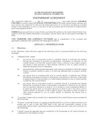 Business Operating Agreement Template Sample Operating Agreement Template 19
