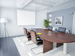 Windowless Office Design How To Create The Illusion Of Light In Your Windowless