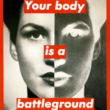 TOP 25 QUOTES BY BARBARA KRUGER (of 80) | A-Z Quotes via Relatably.com