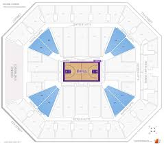 Golden 1 Center Kings Seating Chart Golden 1 Center Seating Chart With Rows Seating Chart