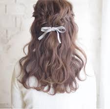 一生の思い出ウエディングドレスにピッタリな髪型特集 Hair