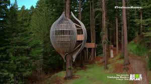 treehouse masters treehouses. Treehouse Masters Daily TVShows For You Treehouses O