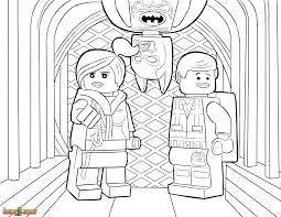 The Lego Movie Coloring Pages At Getdrawingscom Free For Personal