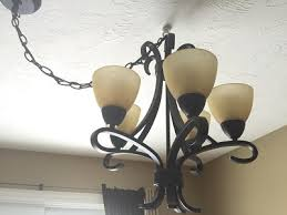 dirty light bulbs and fixtures emit less light and waste energy clean em up for greater efficiency