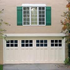 aaaa quality garage door