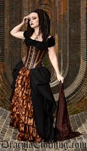 steampunk dress 5 jpg