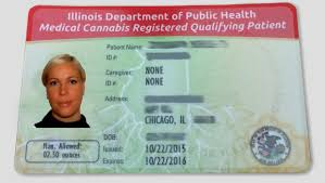 applying for medical marijuana card in illinois