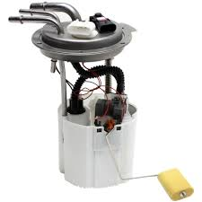 19168126, 19300964 New Electric Fuel Pump Gas With Sending Unit ...