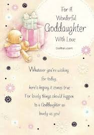 Beautiful Goddaughter Quotes Best Of 24 Beautiful Birthday Wishes For Goddaughter Best Birthday