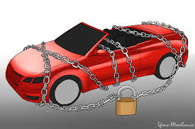 Image result for automobile lien