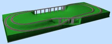 lionel o gauge fastrack bridge n gauge track cleaning wagon bachmann spectrum 0 6 0t how to diy