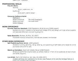 Resume Writing Software Mac Good Free Resume Apps Tigertweet