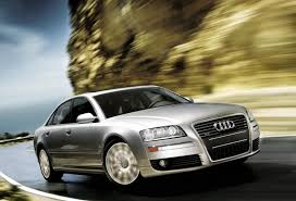 2006 Audi A8 L W12 Review - Top Speed