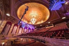 Warner Theatre Washington Dc Wedding Venue
