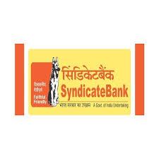 Syndicate Bank Syndicatebank Syndicatebank Twitter