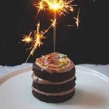 Birthday Tastespotting