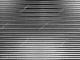 white garage door texture. Garage Door Stripped Texture \u2014 Stock Photo White