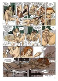 Erich Von Gotha The Education of Sophie Hentai Manga