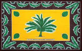 African Khanga Designs Kanga Garment Wikipedia