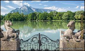 Book your 2021 sound of music tour with confidence. Sound Of Music Movie Tour In Salzburg Film Locations Map