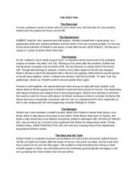 Movie Script Example How To Write Movie Scripts With Examples Wikihow