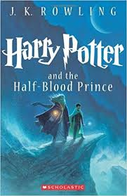 harry potter and the half blood prince book 6 j k rowling kazu kibuishi mary grandpré 9780545582995 amazon books