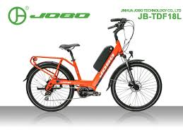 Design Beach Cruiser Hot Item Jobo 2018 New Design Beach Cruiser Electric Dutch Bike 36v 350w Electric City Bike