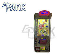 Coin Vending Machine Fascinating Coin Operated Crane Claw Machine Crane Toy Vending Machine