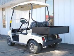 used golf carts electric golf cart