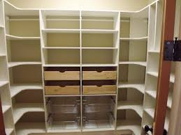 Image of: Custom Closet Designs