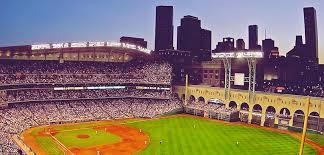 Houston Astros Tickets From 14 Vivid Seats