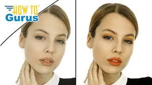 photo elements airbrush makeup enhancement improve makeup a 2018 15 14 13 12 11 tutorial