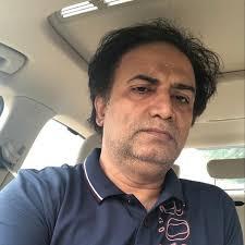 Dr.Anirudh Sethi ,PhD (@Iamanirudhsethi)   Twitter