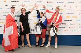 the win! - WorldSkills Kazan 2019