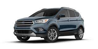 Gallery 2018 Ford Escape Exterior Color Options