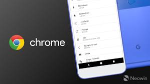 Android Tabs Chrome For Android To Get A Dedicated Button To Close All Tabs At