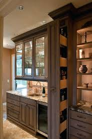 hidden bar furniture. Kitchen Liquor Cabinet Hidden Traditional With Award Winning Bar Beverage Furniture T