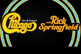 Chicago Plots North American 2020 Tour With Rick Springfield