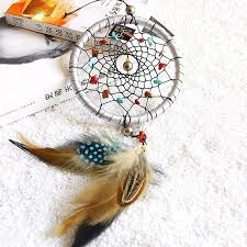 Dream Catcher Without Feathers Full Moon DreamCatcher lovepeaceboho 85