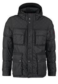 strellson men down jackets sportswear down jacket black strellson belt strellson leather jackets luxury fashion brands