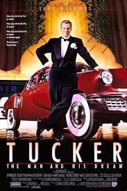 Tucker: The Man And His Dream (1988) - Imdb