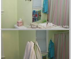 mounting a wooden towel rack loccie better homes gardens ideas