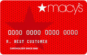 macy s credit card reviews