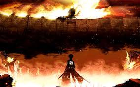 Shingeki no kyojin game (pc gameplay) protect eren. Attack On Titan Wallpaper 4k Pc Gallery Attack On Titan Anime Fullhd Wallpapers