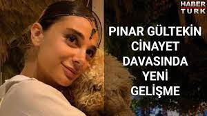 Pınar Gültekin cinayet davası - YouTube