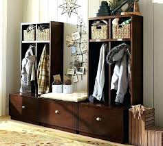 Entry Foyer Coat Rack Bench hall coat tree bench sgmunclub 14