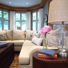 living room ideas with leather sectional. Ivory Sectional Living Room Ideas With Leather
