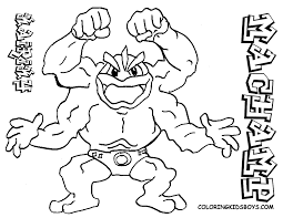Small Picture Pokemon Coloring Pages 4u Coloring Pages
