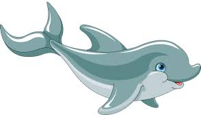 dolphin png hd png image cartoon dolphin png hd